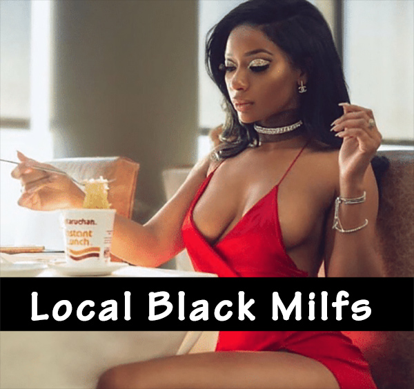 Local Black Milfs