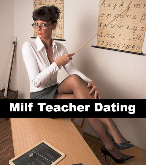 Milf Teacher Hookup Tips