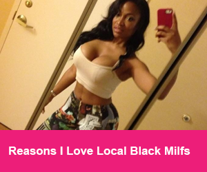 black milf dating site