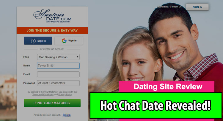 Hot chat date